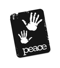 The New Peace Symbol