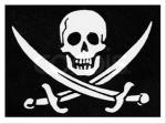 Pirates of Africa!?
